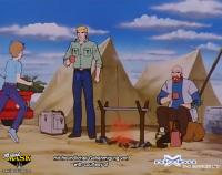 M.A.S.K. cartoon - Screenshot - Curse Of Solomon's Gorge 233