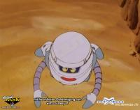 M.A.S.K. cartoon - Screenshot - Curse Of Solomon's Gorge 307