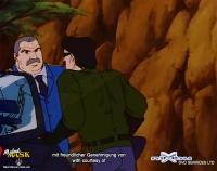 M.A.S.K. cartoon - Screenshot - Curse Of Solomon's Gorge 391