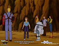 M.A.S.K. cartoon - Screenshot - Curse Of Solomon's Gorge 629