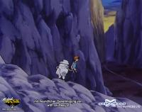 M.A.S.K. cartoon - Screenshot - Curse Of Solomon's Gorge 264
