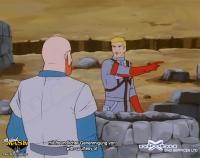 M.A.S.K. cartoon - Screenshot - Curse Of Solomon's Gorge 293