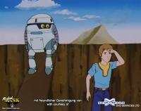 M.A.S.K. cartoon - Screenshot - Curse Of Solomon's Gorge 133
