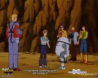 M.A.S.K. cartoon - Screenshot - Curse Of Solomon's Gorge 630