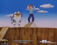 M.A.S.K. cartoon - Screenshot - Curse Of Solomon's Gorge 127
