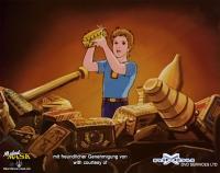 M.A.S.K. cartoon - Screenshot - Curse Of Solomon's Gorge 342