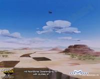 M.A.S.K. cartoon - Screenshot - Curse Of Solomon's Gorge 349