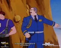M.A.S.K. cartoon - Screenshot - Curse Of Solomon's Gorge 324
