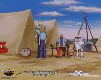 M.A.S.K. cartoon - Screenshot - Curse Of Solomon's Gorge 243