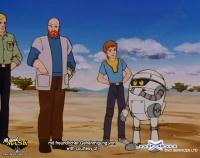 M.A.S.K. cartoon - Screenshot - Curse Of Solomon's Gorge 069
