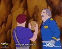 M.A.S.K. cartoon - Screenshot - Curse Of Solomon's Gorge 381