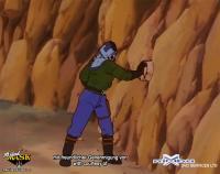 M.A.S.K. cartoon - Screenshot - Curse Of Solomon's Gorge 545