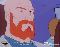 M.A.S.K. cartoon - Screenshot - Curse Of Solomon's Gorge 039