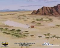 M.A.S.K. cartoon - Screenshot - Curse Of Solomon's Gorge 035