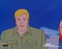 M.A.S.K. cartoon - Screenshot - Curse Of Solomon's Gorge 065