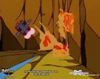 M.A.S.K. cartoon - Screenshot - Curse Of Solomon's Gorge 414