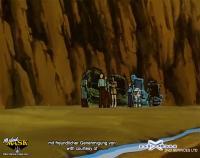 M.A.S.K. cartoon - Screenshot - Curse Of Solomon's Gorge 082