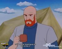 M.A.S.K. cartoon - Screenshot - Curse Of Solomon's Gorge 230