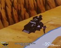 M.A.S.K. cartoon - Screenshot - Curse Of Solomon's Gorge 580
