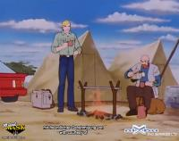 M.A.S.K. cartoon - Screenshot - Curse Of Solomon's Gorge 227