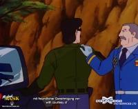 M.A.S.K. cartoon - Screenshot - Curse Of Solomon's Gorge 388
