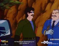 M.A.S.K. cartoon - Screenshot - Curse Of Solomon's Gorge 389