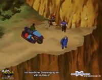 M.A.S.K. cartoon - Screenshot - Curse Of Solomon's Gorge 323