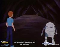 M.A.S.K. cartoon - Screenshot - Curse Of Solomon's Gorge 329