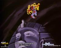 M.A.S.K. cartoon - Screenshot - Curse Of Solomon's Gorge 489