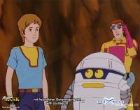 M.A.S.K. cartoon - Screenshot - Curse Of Solomon's Gorge 636