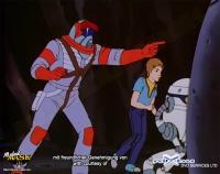 M.A.S.K. cartoon - Screenshot - Curse Of Solomon's Gorge 534