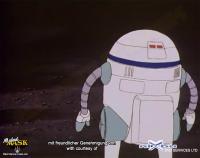 M.A.S.K. cartoon - Screenshot - Curse Of Solomon's Gorge 330