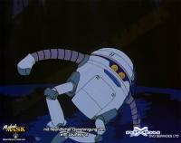 M.A.S.K. cartoon - Screenshot - Curse Of Solomon's Gorge 174