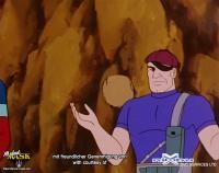 M.A.S.K. cartoon - Screenshot - Curse Of Solomon's Gorge 377