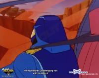 M.A.S.K. cartoon - Screenshot - Curse Of Solomon's Gorge 422