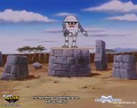 M.A.S.K. cartoon - Screenshot - Curse Of Solomon's Gorge 143