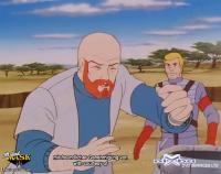 M.A.S.K. cartoon - Screenshot - Curse Of Solomon's Gorge 285