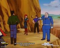 M.A.S.K. cartoon - Screenshot - Curse Of Solomon's Gorge 375