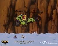 M.A.S.K. cartoon - Screenshot - Curse Of Solomon's Gorge 601