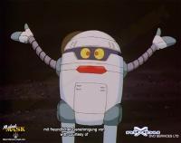M.A.S.K. cartoon - Screenshot - Curse Of Solomon's Gorge 344