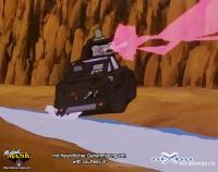 M.A.S.K. cartoon - Screenshot - Curse Of Solomon's Gorge 408