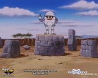 M.A.S.K. cartoon - Screenshot - Curse Of Solomon's Gorge 144