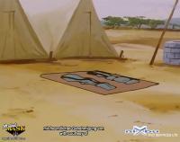 M.A.S.K. cartoon - Screenshot - Curse Of Solomon's Gorge 294