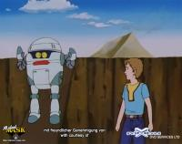 M.A.S.K. cartoon - Screenshot - Curse Of Solomon's Gorge 134
