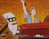 M.A.S.K. cartoon - Screenshot - Curse Of Solomon's Gorge 507