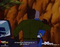 M.A.S.K. cartoon - Screenshot - Curse Of Solomon's Gorge 390