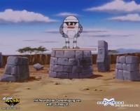 M.A.S.K. cartoon - Screenshot - Curse Of Solomon's Gorge 140