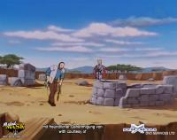 M.A.S.K. cartoon - Screenshot - Curse Of Solomon's Gorge 282