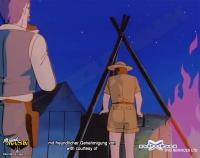 M.A.S.K. cartoon - Screenshot - Curse Of Solomon's Gorge 013