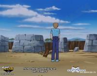 M.A.S.K. cartoon - Screenshot - Curse Of Solomon's Gorge 187